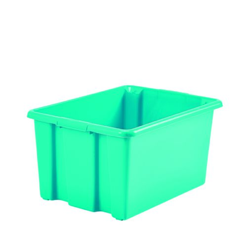Stack And Store Med Teal S01M809 - WFH30099