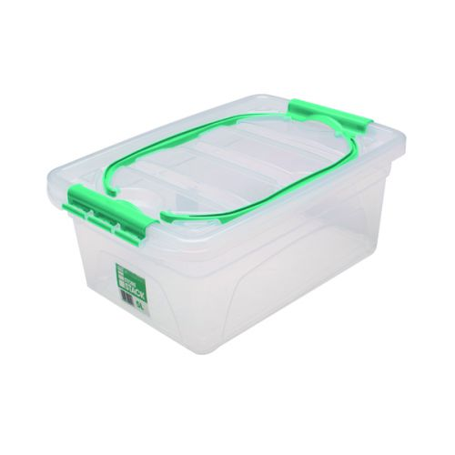 StoreStack 5 Litre W205xD310xH120mm Carry Box RB01030 - RB01030