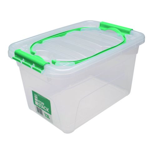 StoreStack 13 Litre W260xD380xH210mm Carry Box RB01032 - RB01032