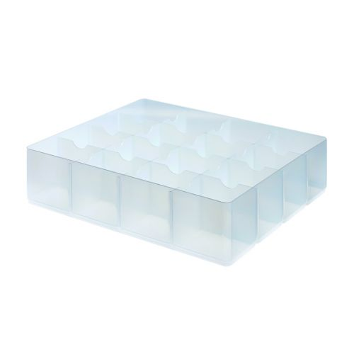 StoreStack Large Tray Clear (Fits 24 Litre Box and 36 Litre Box) RB77236 - RB77236