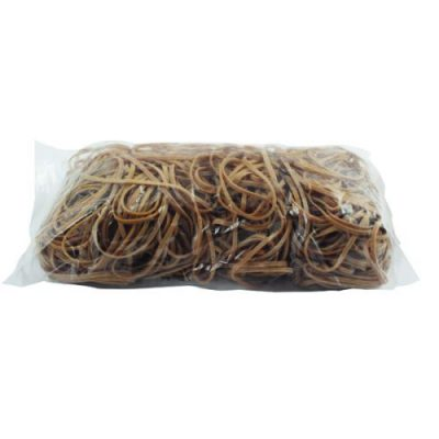 Size 40 Rubber Bands 454g Pack 9340018 - WX98007