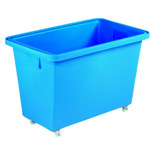 Mobile Nesting Container 150L Light Blue 328227 - SBY12937