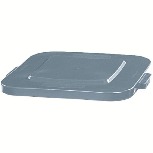 VFM Grey Lid For Square Container (Designed for VFM Square Brute Container) - SBY24303