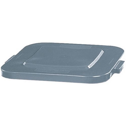 VFM Grey Lid For 3536 Square Container - SBY24305