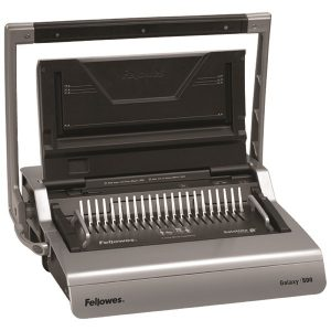 Fellowes Galaxy Manual Comb Binding Machine 5622001 - BB52225