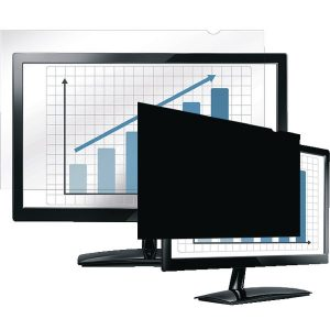 Fellowes PrivaScreen Privacy Filter 20.1in 4801201 - BB56055