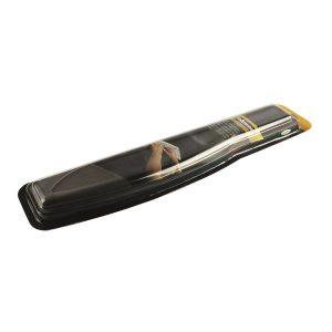 Fellowes Premium Gel Wrist Rest Black 9374201 - BB58932