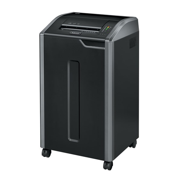 Fellowes Powershred 425Ci Cross-Cut Shredder 4698001 - BB62732