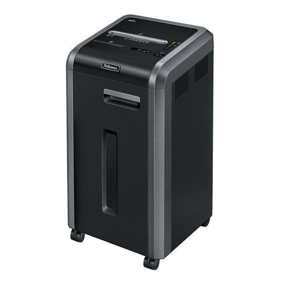 Fellowes 225i Strip-Cut Shredder 4623101 - BB62824