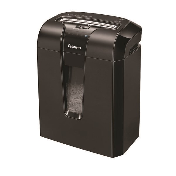 Powershred¨ 63Cb Cross-Cut Shredder - BB64231