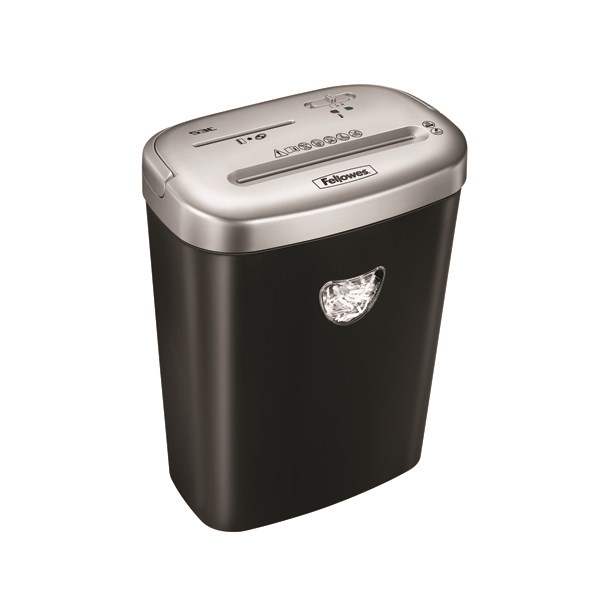 Powershred¨ 53C Cross-Cut Shredder - BB64689