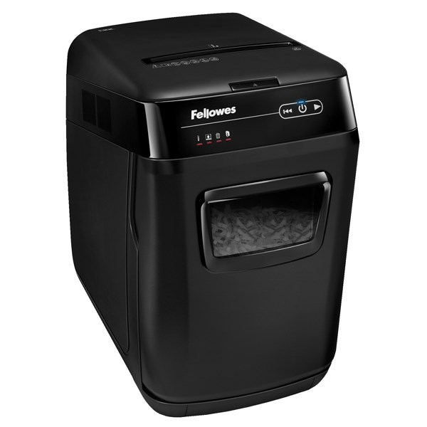 Fellowes Automax 150C Cross Cut Shredder 4680201 - BB68375