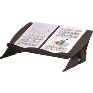 Fellowes Easy Glide Writing and Document Slope Grey 8210001 - BB70639