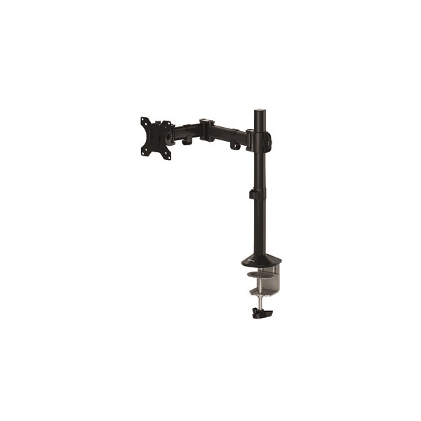 Fellowes Reflex Single Monitor Arm 8502501 - BB74847