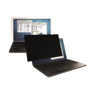 Fellowes 14inch Privacy Filter 35.56cm Edge to Edge 4819301 - BB75274