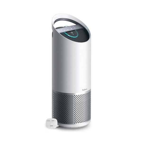 Leitz TruSens Z-3000 Air Purifier w/ SensorPod Air Q Monitor 2415102EU - AC59973